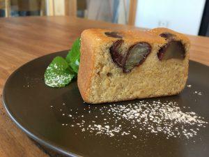 kuri-cake